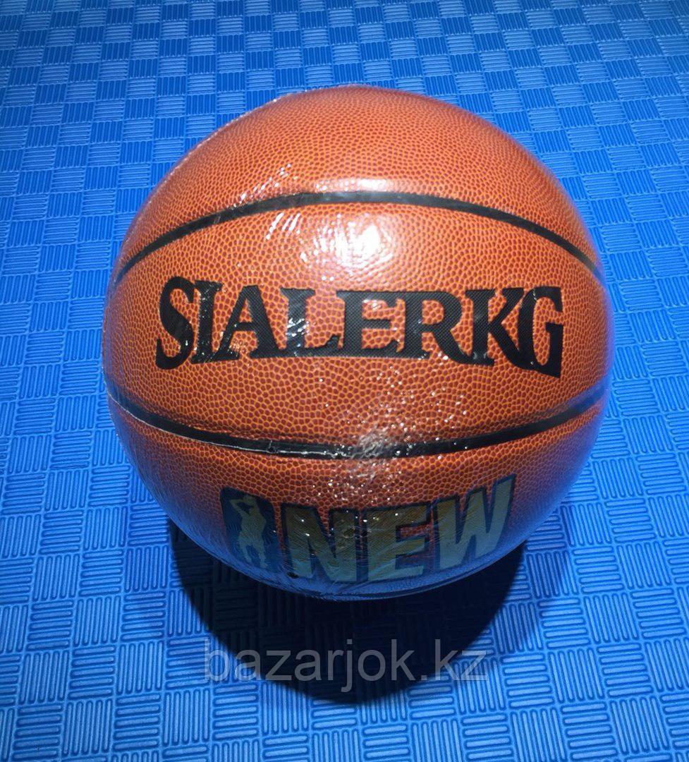 Баскетбольный мяч SIalerkg