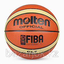 Баскетбольный мяч Molten