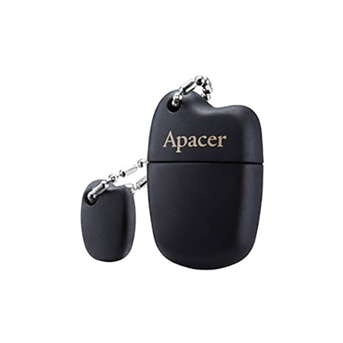 Флешка USB Apacer AH118, 16GB, Черный