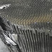 Прием металлических катализаторов