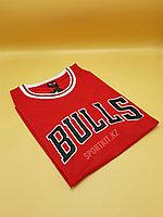 Баскетбольная форма Bulls, lakers