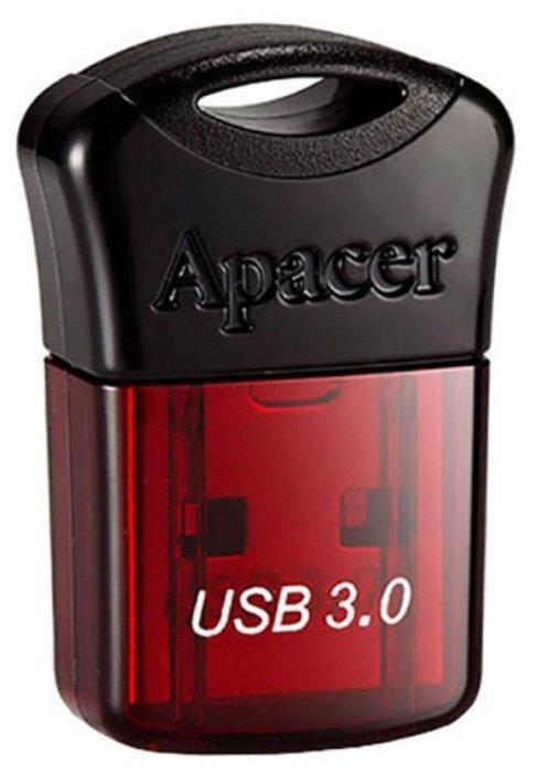 Флешка USB Apacer AH157, 16GB, Черный