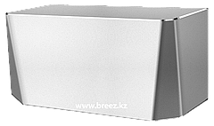 Высокоскоростная сушилка для рук Biolos YSHD-40 Серебристая, фото 3
