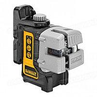 DW089K-XJ лазерный уровень