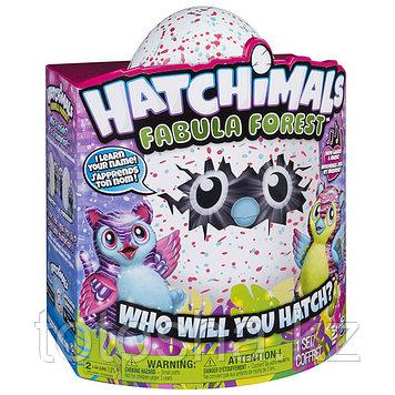 Hatchimals Хетчималс - интерактивный питомец, вылупляющийся из яйца