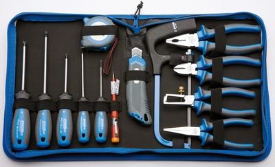Набор инструментов BI (13 предметов) в сумке 905BI