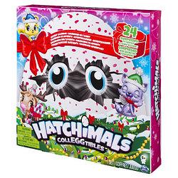 "Hatchimals Набор ""Новогодний календарь желаний"" - Хетчималс"