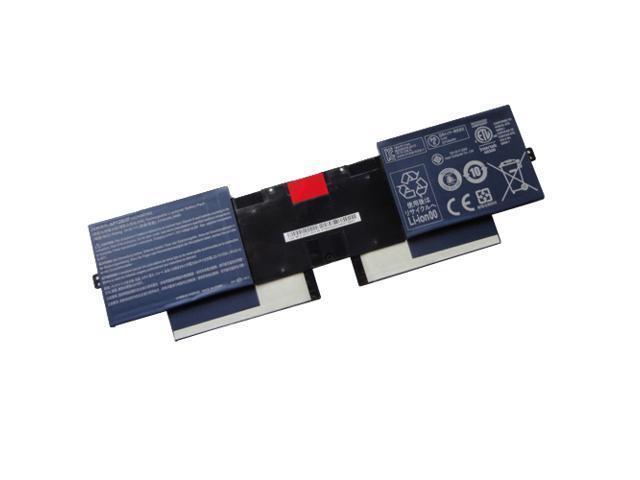 Аккумулятор для ноутбука Acer Aspire S5-391, AP12B3F (14.8V, 2310 mAh) Original