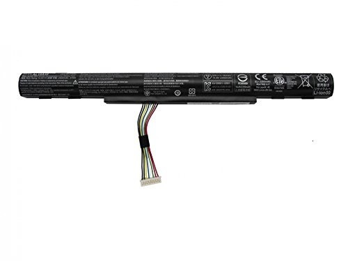 Аккумулятор для ноутбука Acer Aspire E5-573, AL15A32 (14.8V, 2200 mAh)