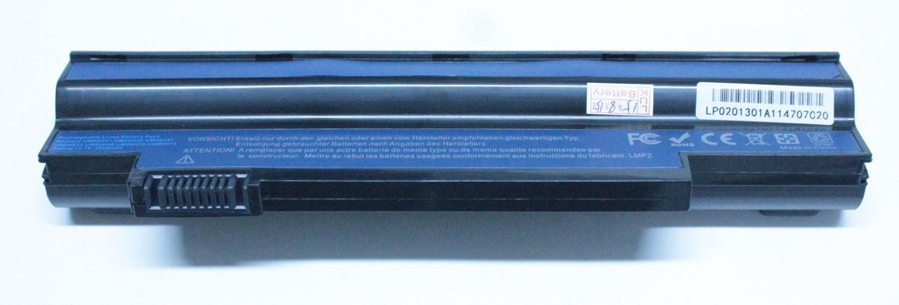 Аккумулятор для ноутбука Acer Aspire One 532H, UM09H31 (10.8V, 5200 mAh)