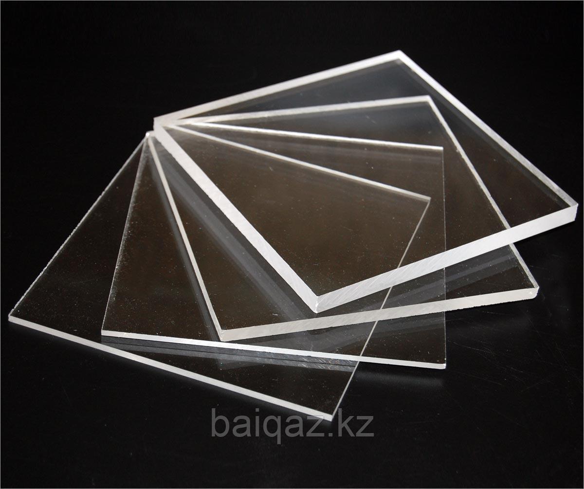 Акрил 3 мм (прозрачный)