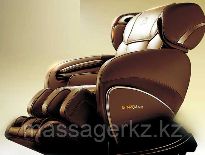 Массажное кресло OGAWA Smart DeLight OG7558 new edition ПРЕДЗАКАЗ