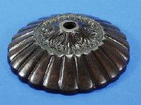 Cap ART NOUVEAU bronze (бронза)