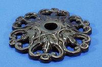 Cap ART NOUVEAU 3 bronze (бронза)