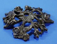 Cap ROSE bronze (бронза)