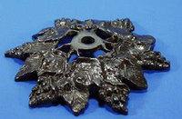Cap VINE bronze (бронза)