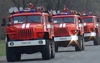 СГУ Установка сигнально-громкоговорящая для пожарной машины, Мигалка пожарной машины , Сирена для МЧС