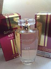 Духи для женщин Amuro 617 Дзинтарс