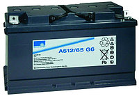 Аккумулятор Sonnenschein A512/65G6 (12В, 65Ач), фото 1