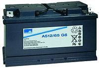 Аккумулятор Sonnenschein A512/65 G6 (12В, 65Ач), фото 1