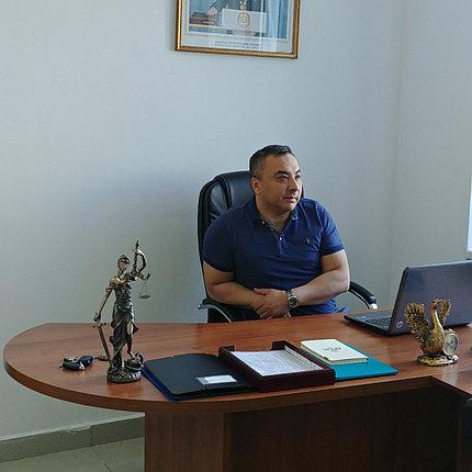 Адвокатские услуги в Астане, фото 2