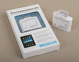 Camera Connection Kit картридер USB для iPAD 2/3/new