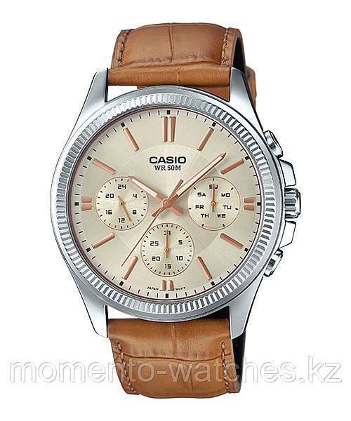 Мужские часы Casio MTP-1375L-9AVDF