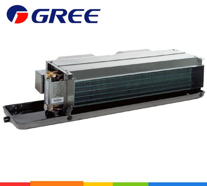 Канальный фанкойл Gree FP-85WA-K (4.5/7.0кВт, 2-х рядный)
