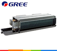 Канальный фанкойл Gree: FP-85WA-K (4.5/7.0кВт, 2-х рядный)