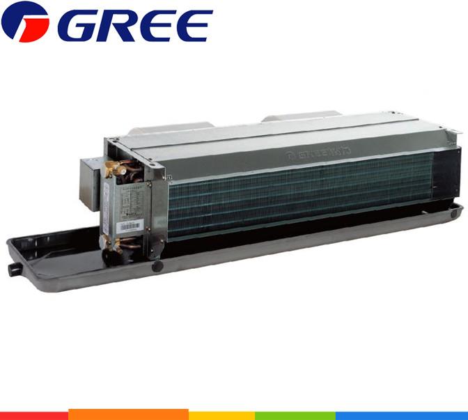 Канальный фанкойл Gree FP-102WA-K (5.5/8.9кВт, 4-х рядный)
