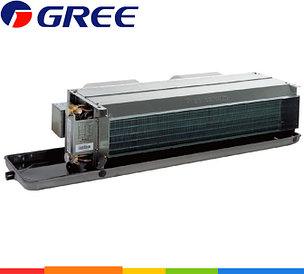 Канальный фанкойл Gree FP-102WA-K (5.5/8.9кВт, 4-х рядный), фото 2