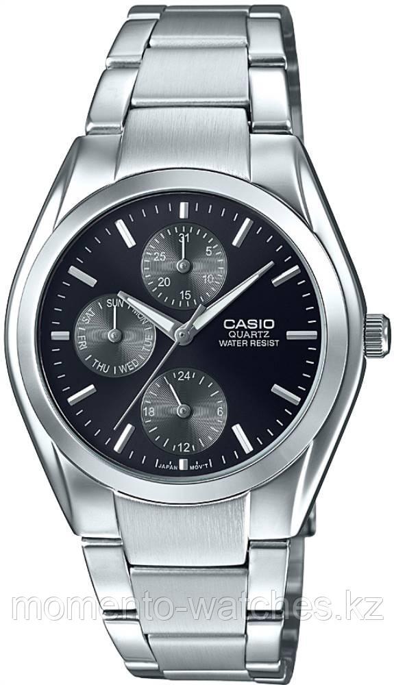 Мужские часы Casio MTP-1405D-1ADF