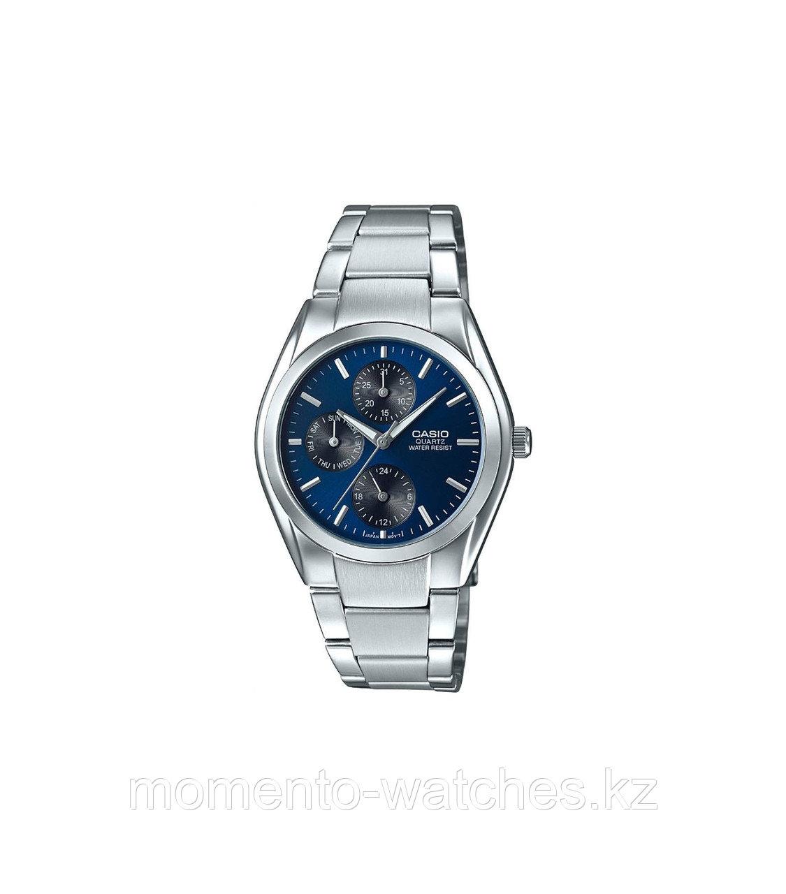 Мужские часы Casio MTP-1405D-2ADF