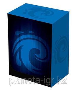 Коробочка для карт Deckbox на 100+шт, Legion Iconic Water Deck Box