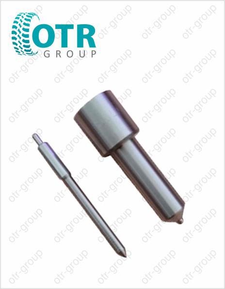 Распылитель DENSO DLLA158SN638 (093400-3350)