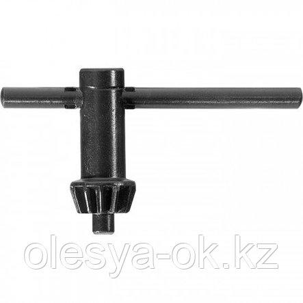 Патрон для дрели ключевой 1,5-13 мм, М12 х 1,25. MATRIX, фото 2