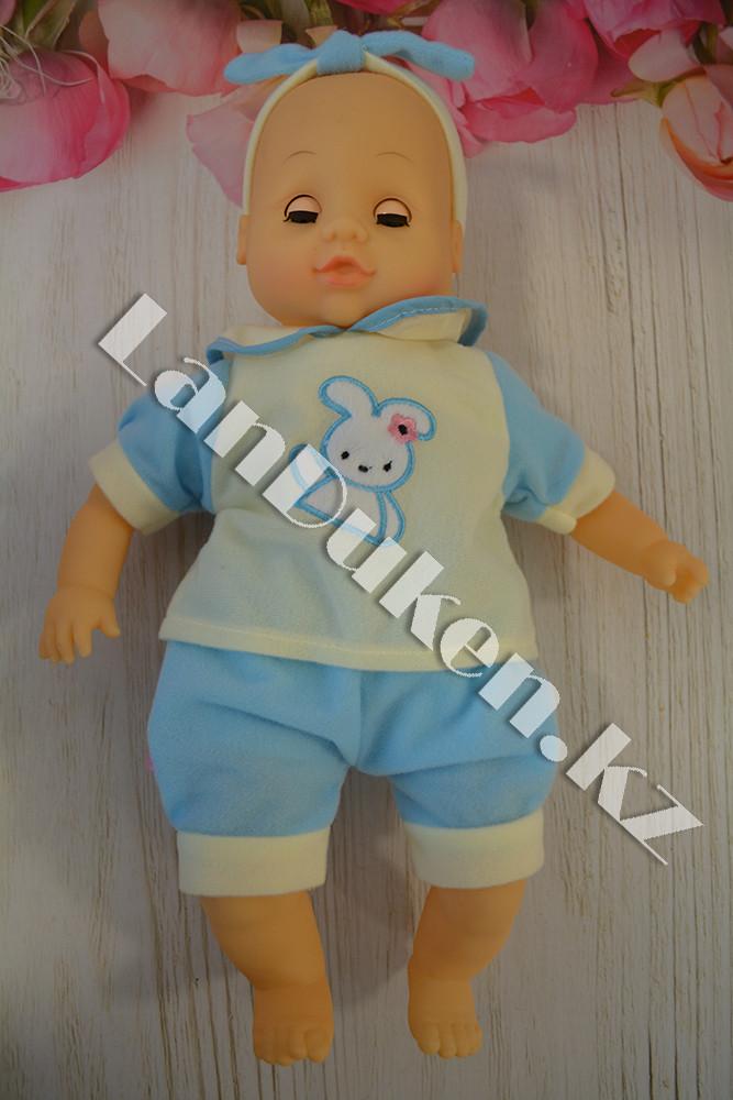 Кукла с коляской Diverting Baby (h=38 см) - фото 4