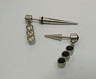 Сережки для пирсинга на уши