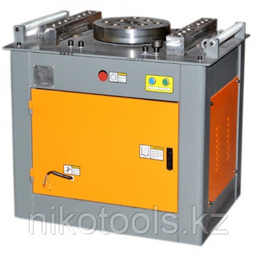 Станок для гибки арматуры STALKER до 55 мм GW55D-4 (автомат. контроль изгиба)
