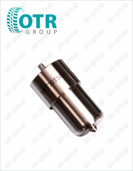 Распылитель DENSO DLLA157P641 (093400-6410)