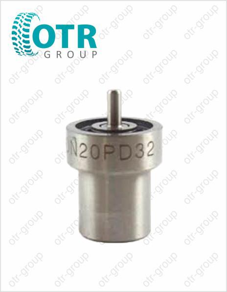 Распылитель DENSO DN4PD38 (093400-5380)