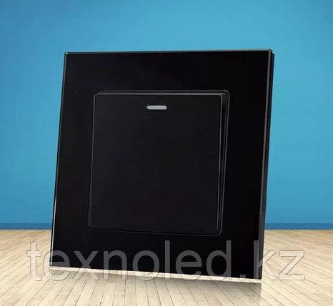 Рамка 1-я Стекло черное, фото 2