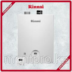 Котел газовый настенный Rinnai RBK-248 KTU (150-230 м2)