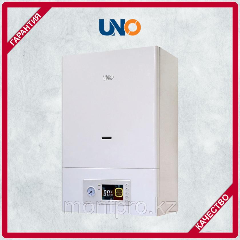 Котел настенный газовый UNO Piro 40 (250 - 350 кв.м)