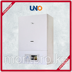 Котел настенный газовый UNO Piro 12 (50 - 107 кв.м)
