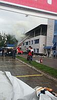 Тренировки по пожарной безопасности, фото 1