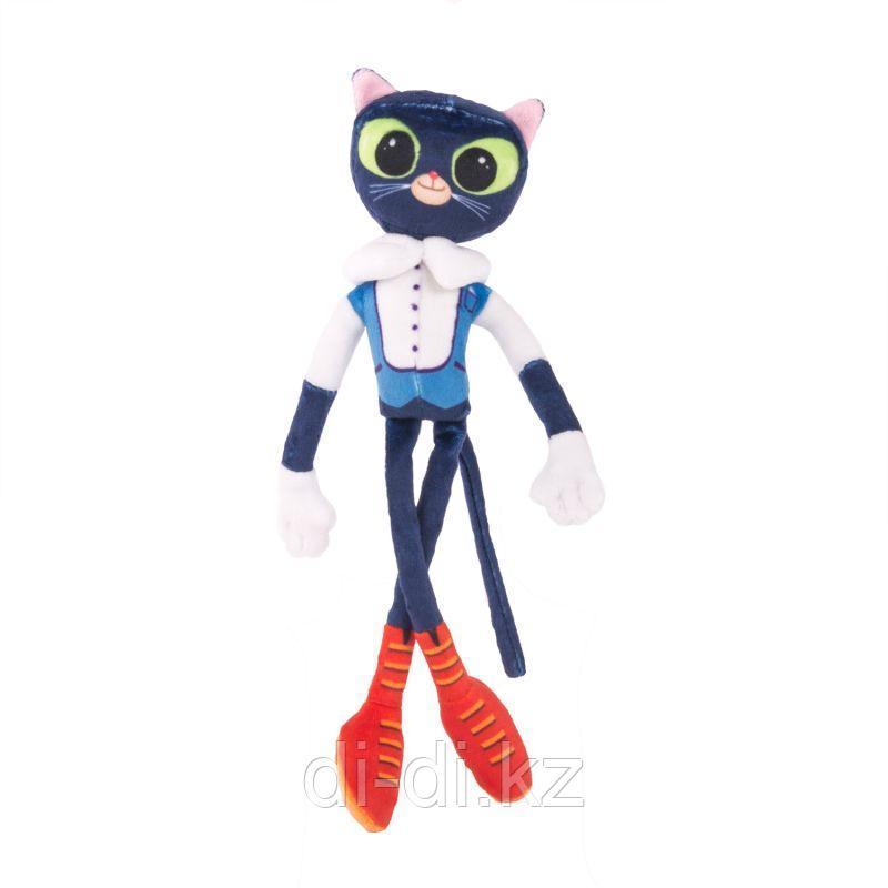 """Мягкая игрушка """"Кот Ученый 25 см"""""""