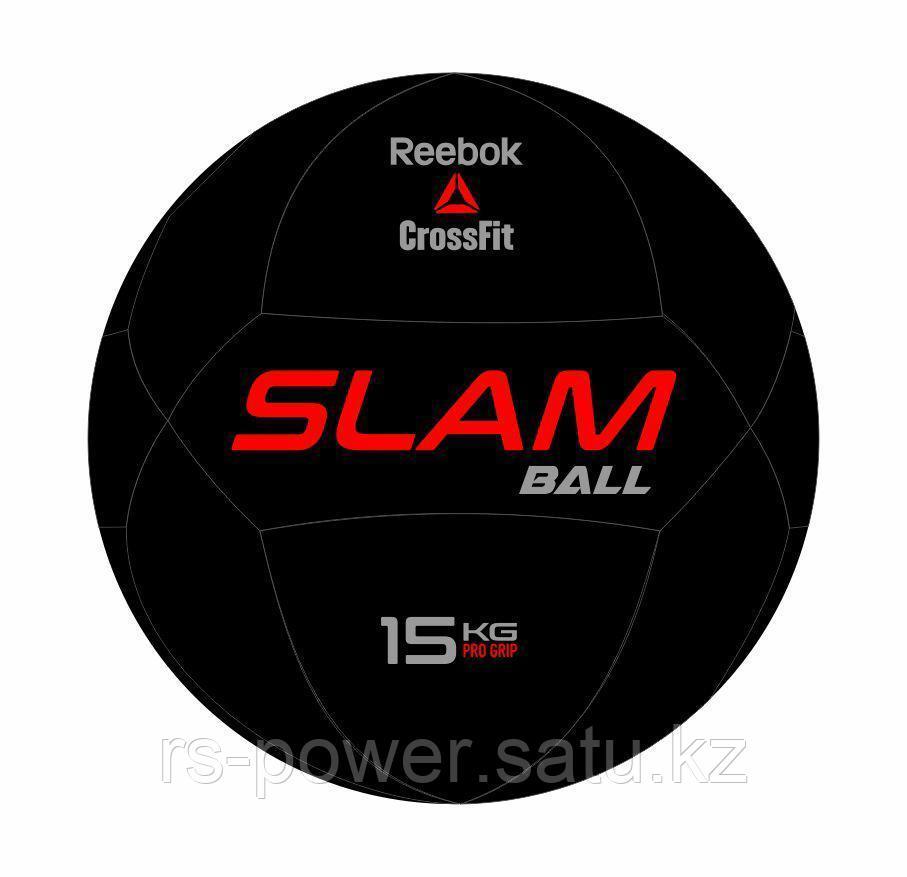 SLAM BALL Reebok 15 кг.