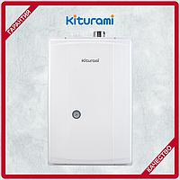 Котел настенный газовый Kiturami Twin Alpha 20R