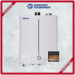 Котел настенный газовый Daewoo DGB-100 MSC